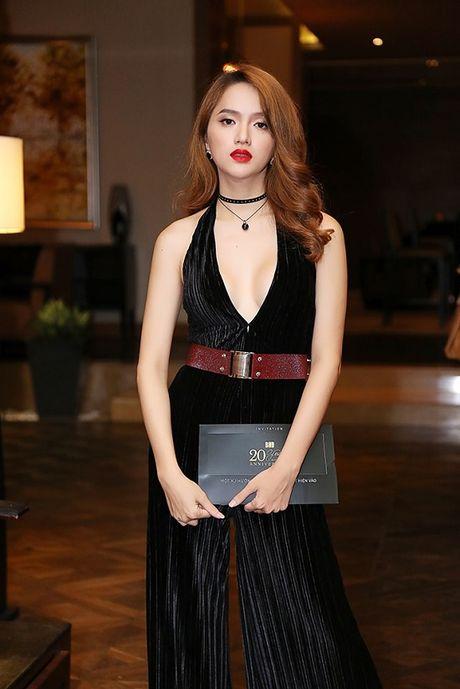 Huong Giang Idol: 'Toi dep nhat khi toi co nhieu tien' - Anh 3