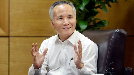 Bo Cong Thuong kien quyet xoa bo rao can cho doanh nghiep - Anh 1