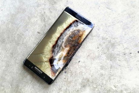 Galaxy Note 7 va cai ket dang cho thuong hieu Galaxy Note - Anh 2