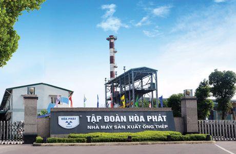 Nhan du an thep ngan ty cua Dai Loan: Hoa Phat da tinh het nhung dieu nay? - Anh 1