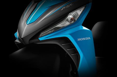 Phien ban Honda Wave 110 RSX moi voi mau son, tem xe noi bat - Anh 13