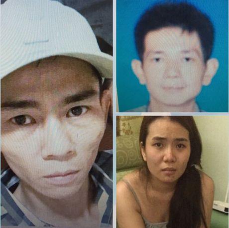 Kien tri theo dau duong day cung cap thuoc lac khung tu Bac vao Nam - Anh 1