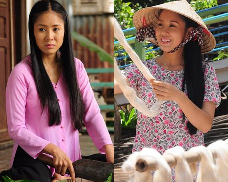 Le Phuong: Tu co gai bat hanh tren man anh den con duong tinh lam truan chuyen - Anh 5