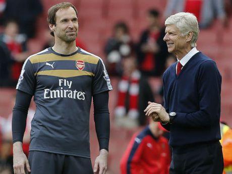 Ky luc gia Cech khen Mourinho, nang tam Wenger - Anh 1