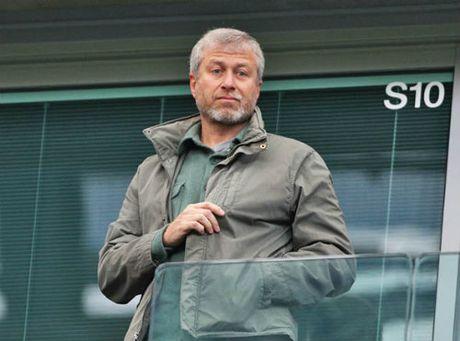 "Chelsea: Khi Conte ""tuyen chien"" voi Abramovich - Anh 1"