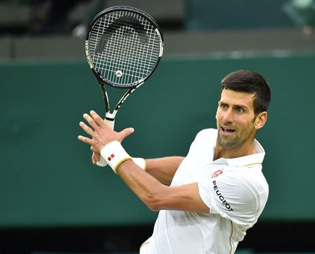 Djokovic – Pospisil: Nang tam thu thach (Vong 3 Shanghai Masters) - Anh 1