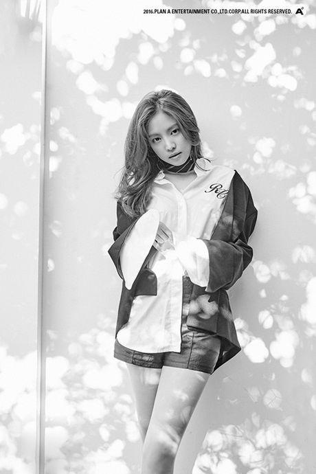 Top 10 my nhan Kpop gay tranh cai khi vua cong bo - Anh 2