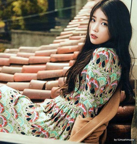 Top 10 my nhan Kpop gay tranh cai khi vua cong bo - Anh 4