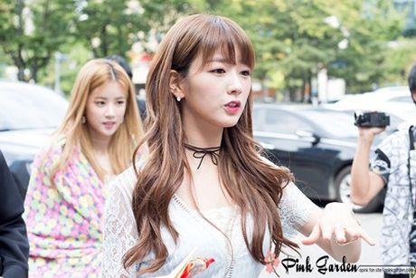 Top 10 my nhan Kpop gay tranh cai khi vua cong bo - Anh 8