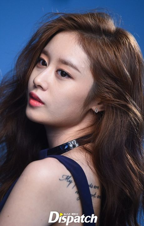 Top 10 my nhan Kpop gay tranh cai khi vua cong bo - Anh 9