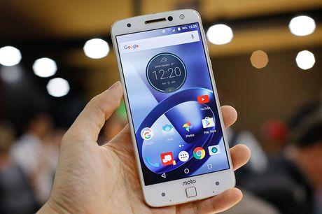 Note 7 bi khai tu, nen mua smartphone nao thay the? - Anh 4