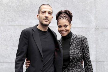 Janet Jackson xac nhan mang thai o tuoi 50 - Anh 2