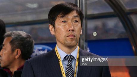Trung Quoc xa roi giac mo World Cup - Anh 1