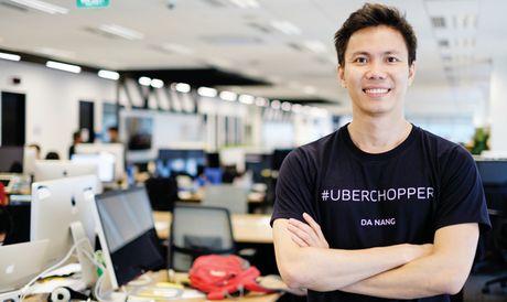 Dung Uber – ke pha binh - Anh 1