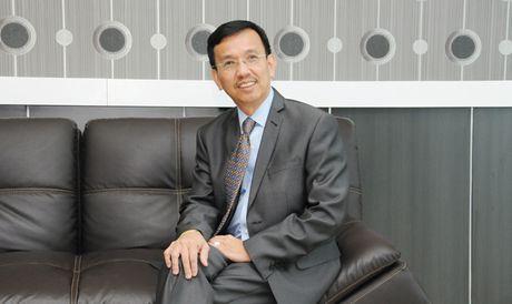 Doanh nhan David Duong: Ra di de tro ve - Anh 1