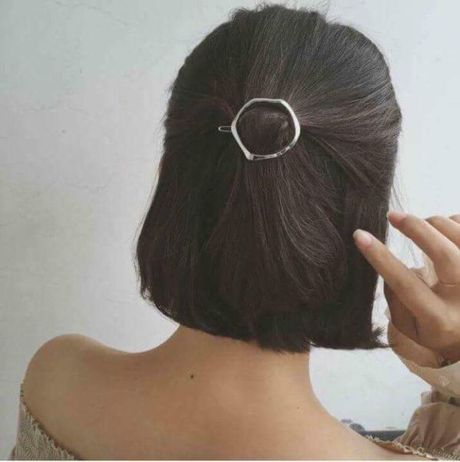 Phu kien nho xinh to diem cho mai toc mua thu dong - Anh 7