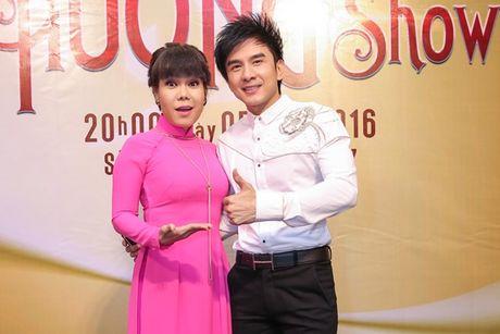 Danh hai Viet Huong lam liveshow o san van dong mien phi cho sinh vien - Anh 2