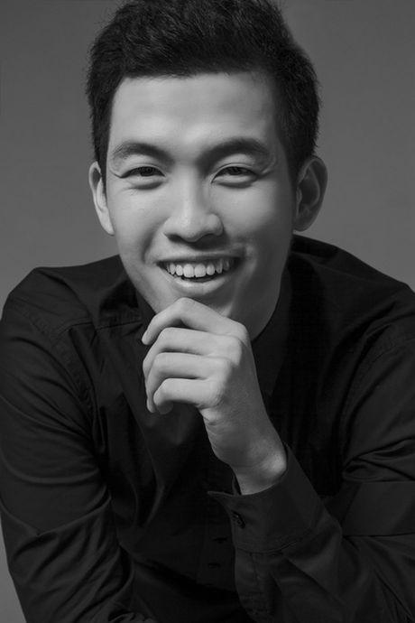 Nhac si Mew Amazing lam giam doc am nhac cho chuong trinh chuyen Acoustic - Anh 1