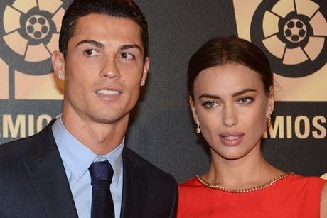 Tiet lo 'gu' nguoi yeu cua Ronaldo - Anh 1