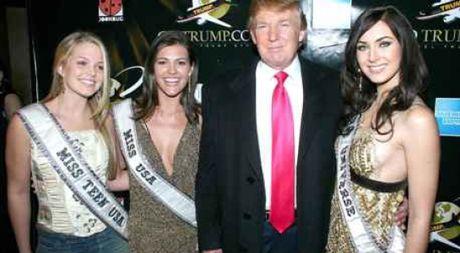 Them nhieu phu nu len tieng to ong Donald Trump sam so - Anh 1