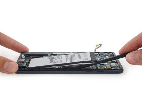 Tai sao Galaxy Note 7 phat no? - Anh 1