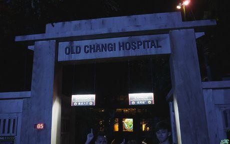 Ben trong benh vien ma noi tieng nhat Singapore - Anh 5