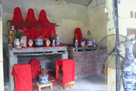 Thao do phan xay dung trai phep cua dien tho trong Van Mieu - Anh 5
