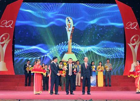 Doanh nhan Ngo Truong Giang: Tam-Tai cung toa sang - Anh 1