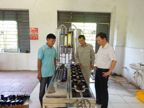 Doanh nhan Ngo Truong Giang: Tam-Tai cung toa sang - Anh 2
