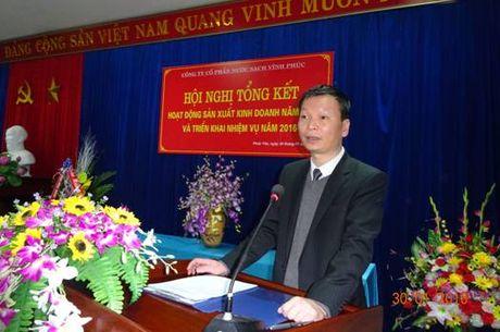 Doanh nhan Ngo Truong Giang: Tam-Tai cung toa sang - Anh 3