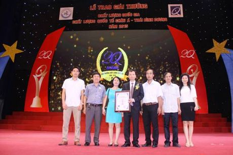 Doanh nhan Ngo Truong Giang: Tam-Tai cung toa sang - Anh 4