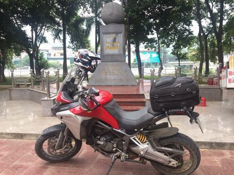 1.500km xuyen Viet trai nghiem Ducati Multistrada 1200 Enduro - Anh 10