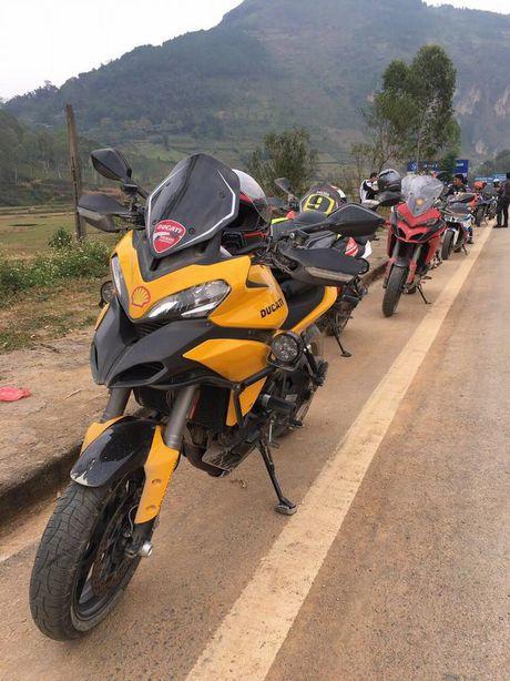 1.500km xuyen Viet trai nghiem Ducati Multistrada 1200 Enduro - Anh 2