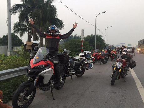 1.500km xuyen Viet trai nghiem Ducati Multistrada 1200 Enduro - Anh 5