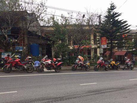 1.500km xuyen Viet trai nghiem Ducati Multistrada 1200 Enduro - Anh 6