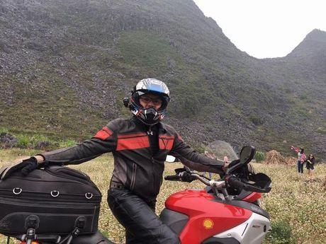 1.500km xuyen Viet trai nghiem Ducati Multistrada 1200 Enduro - Anh 9