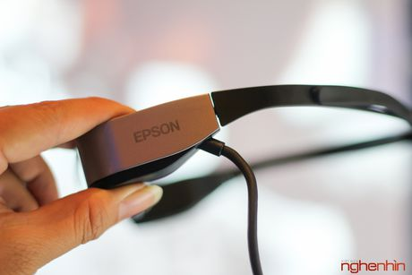 Tren tay Epson Moverio BT-300: kinh VR dieu khien drone - Anh 15