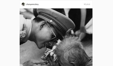 Thai Lan: Duc vua bang ha, nguoi dan oa khoc tiec thuong - Anh 10