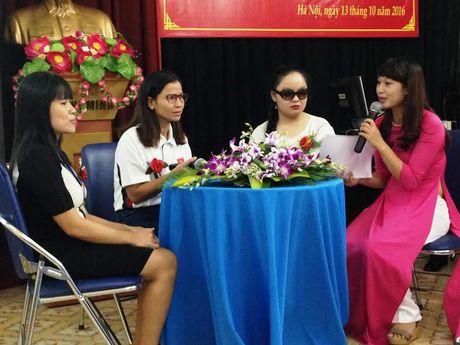 Kham phuc nhung tam guong vuot qua bong toi - Anh 2