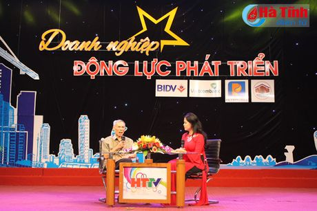 Giao luu nghe thuat 'Doanh nghiep – dong luc phat trien' - Anh 3