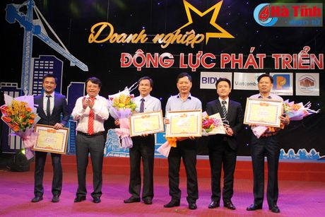 Giao luu nghe thuat 'Doanh nghiep – dong luc phat trien' - Anh 5