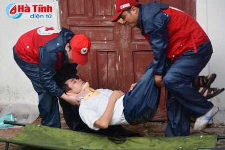 Dien tap cuu ho, cuu nan, dam bao kha nang chong chiu cua do thi - Anh 7