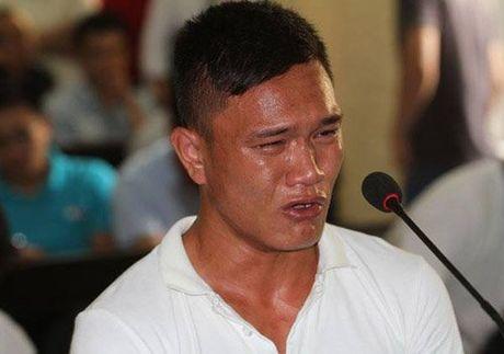 Cau thu ban do cua Ninh Binh lien tuc gui don xin giam an - Anh 1