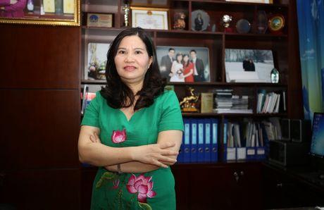 TGD Duoc Tam Binh - Dam me de thanh cong - Anh 1
