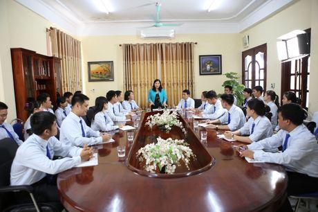 TGD Duoc Tam Binh - Dam me de thanh cong - Anh 2