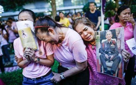 Thai Lan: Quoc tang 1 nam, han che moi hoat dong vui choi giai tri - Anh 1