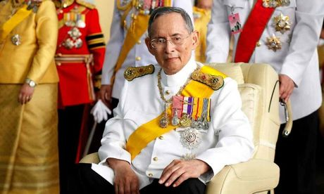 Thai Lan: Quoc tang 1 nam, han che moi hoat dong vui choi giai tri - Anh 3