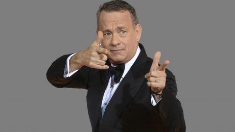 Tom Hanks - Dien vien 'quoc dan' hay 'bau vat song' cua ca nuoc My - Anh 1