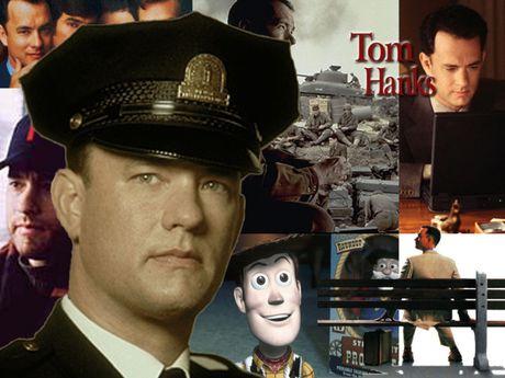 Tom Hanks - Dien vien 'quoc dan' hay 'bau vat song' cua ca nuoc My - Anh 2