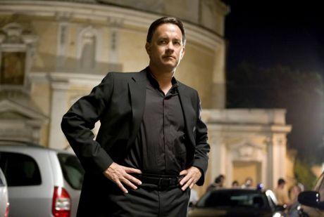 Tom Hanks - Dien vien 'quoc dan' hay 'bau vat song' cua ca nuoc My - Anh 9